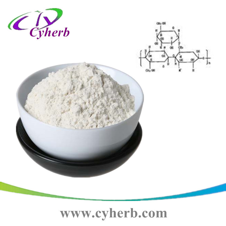hot selling guar gum thickening additives
