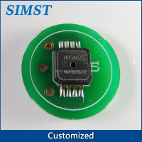 Automobile absolute pressure sensor
