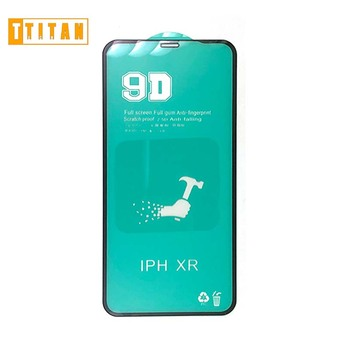 New Product Super Shockproof Screen Protector NANO glass film  Ceramic Tempered Glass for iPhone XS MAX for samsung j5 j3 j7