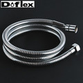 304Stainless Steel Double-lock Rotating Nut Shower Hose