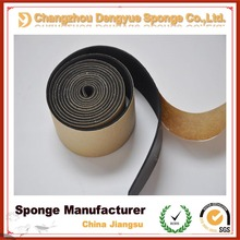 Self Adhesive Fire Proof PU Foam Seal Strip For A/C