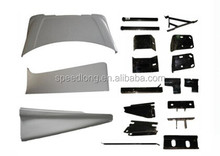 spare parts AIR DEFLECTOR 1348512 for SCANIA