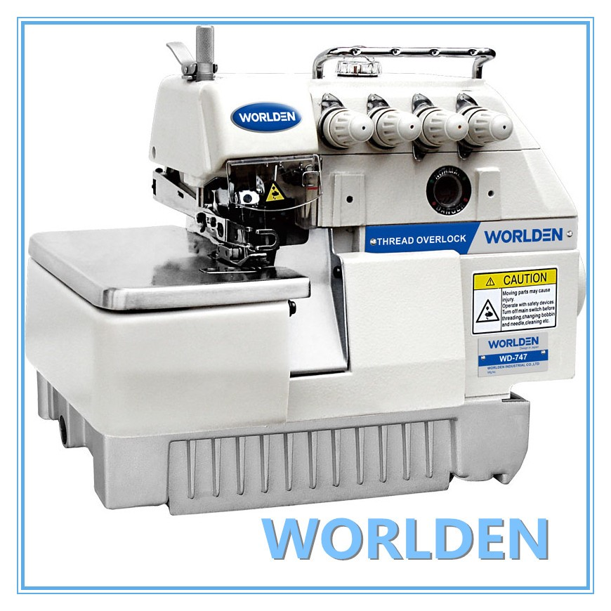 Wd thread overlock stitch sewing machine price buy