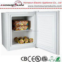 36L high quality compressor mini freezer,refrigerator with for ice cream