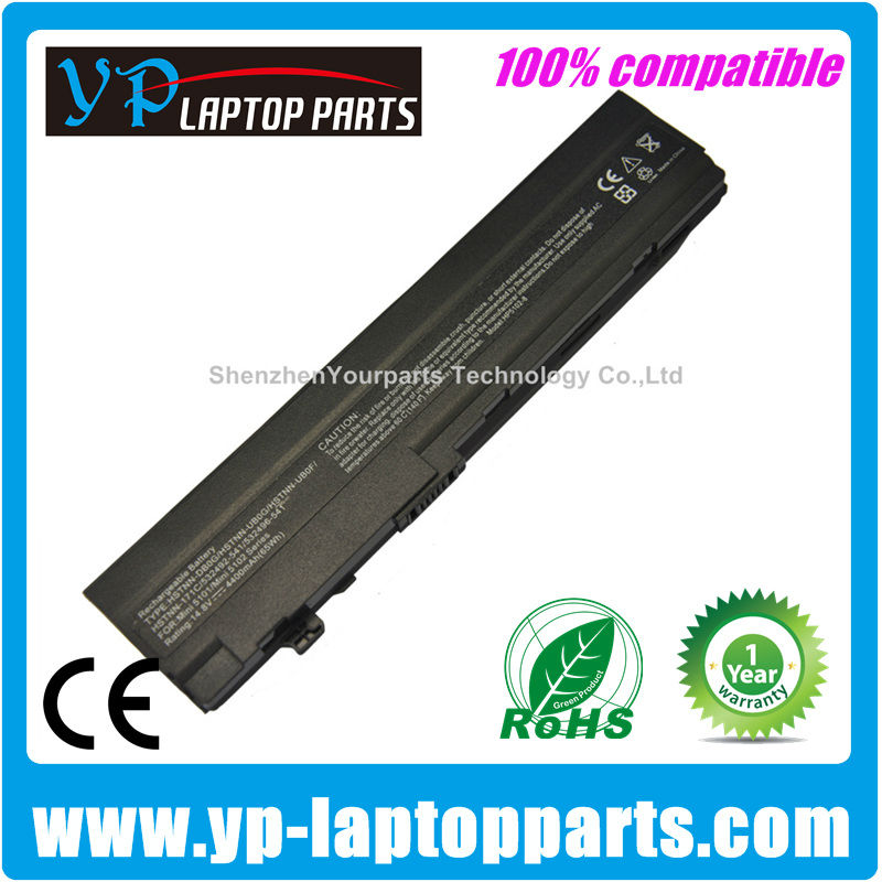 For Hp Mini 510 battery rechargeable battery HSTNN-FB40 HSTNN-IB45 RW557AA 530 440268-ABC 440704001 Series
