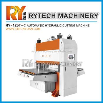 hydraulic sheet cutting machine pdf