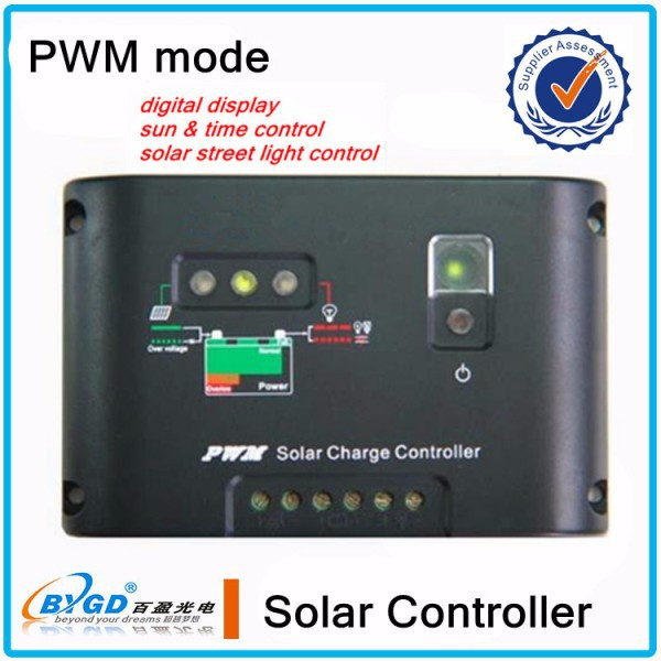 Price Solar Charge Controller 05A 06A 10A Solar Tracker Controller Duo Battery Solar Controller