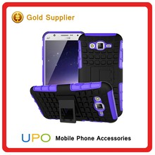 [UPO] New Design Universal Combo Slim Shockproof Armor Mobile Back Covers Case for Samsung Galaxy J7