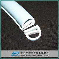 [Super Deal] Foamed Rubber (Silicone Rubber) Extrusion Seal
