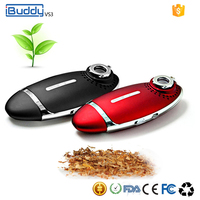 hot drop shopping free samples e cigarette, dry herb vaporizer smoking device