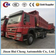Cheap Qualified Factory Supplier hino most competitive offers new model reasonable price 6x4 dump truck with 2 sleepers
