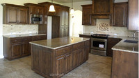 Kitchen cabinet Modern project construction House renovation remoderling a18