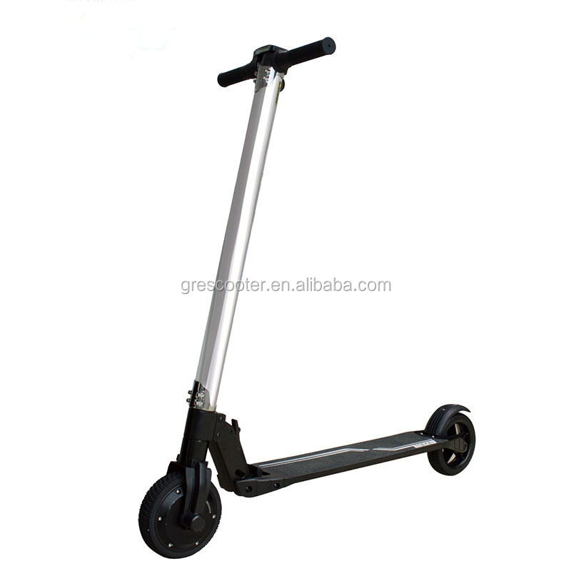 5 inch hub motor electric scooter folding electric scooter from China