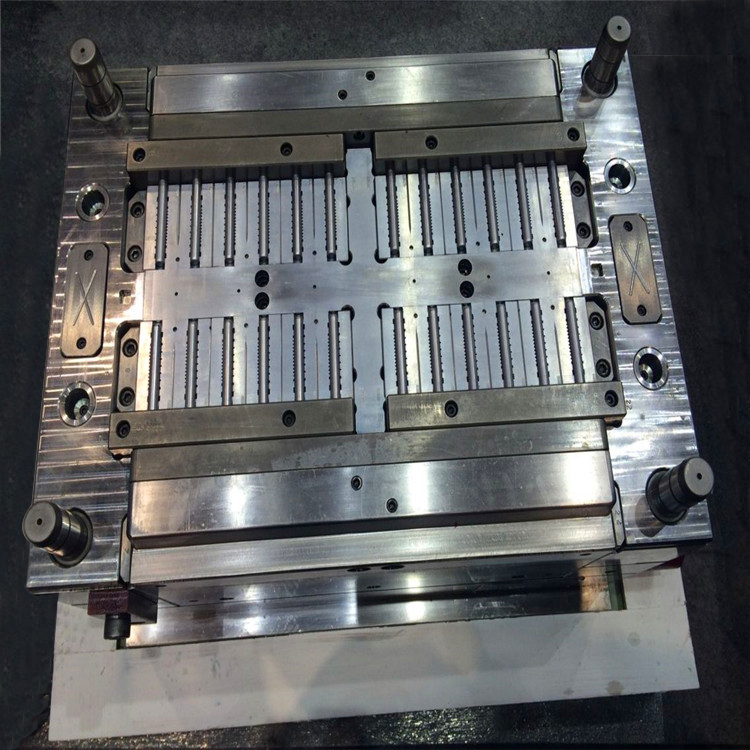 Factory Professional Custom High Quality Spare Parts Plastic Injection <strong>Mould</strong> in China