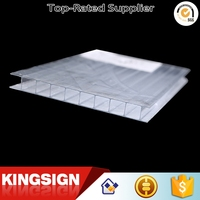 Practical Discount pc hollow sun sheet polycarbonate price