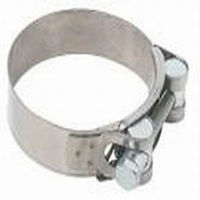 hose clamp Moss Plastic Parts