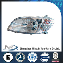 LED headlamp R 81110-0D060 L 81150-0D060 from China for Toyota Vios 2003