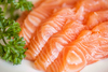 New Product Frozen Pink Salmon Portion