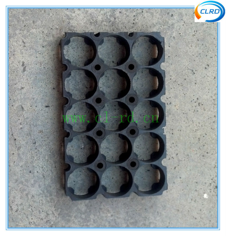 3S8P 8S3P 24 cells 18650 battery holder lithium battery bracket DIY battery pack clamp DIY fixtuere