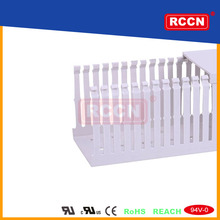 Plastic Rain-Proof ul cable trunking