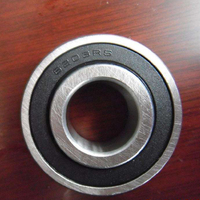 Leeton 6203 open 2rs/rs zz ceramic bearing with high quality