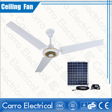 This year new model dc brushless motor ceiling fan power consumption