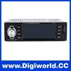 "Car Audio Stereo Radio Car MP5 Player Manual with SD/USB 4"" TFT 1080P FM"