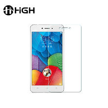 High Clear Screen Guard Fully Custom Cut Tempered Glass Screen Protectors