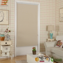 EV Honeycomb Blinds Fabric Lace Pleated Window Blinds