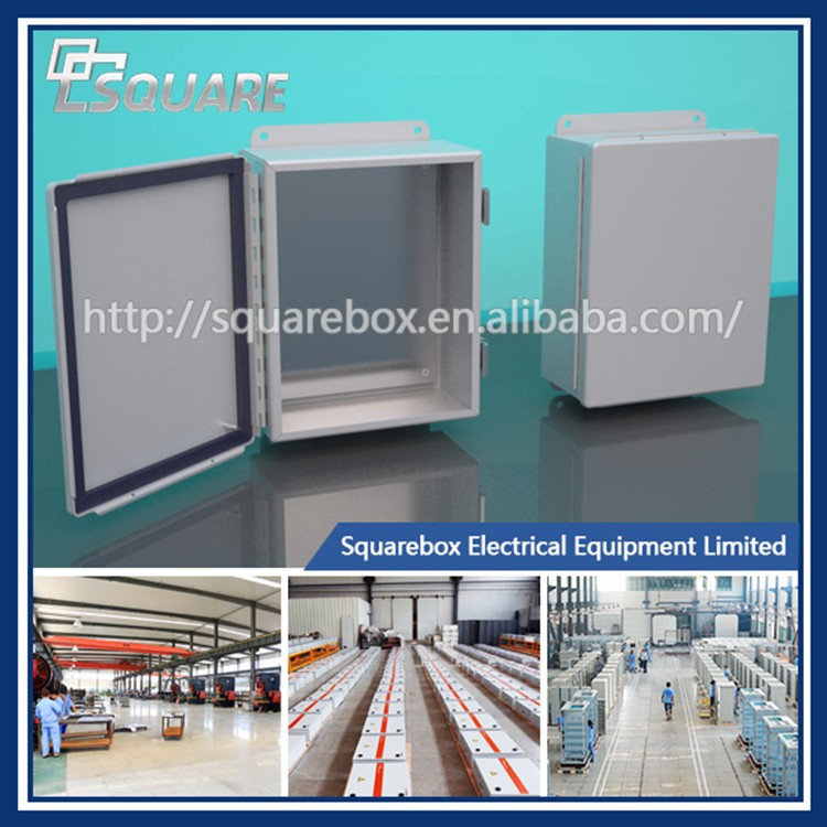 Factory Direct Sales Cable Waterproof Junction Box