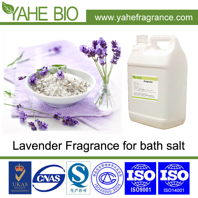 Natural scent lavender fragrance oil for bath salt,hot sell fragrance