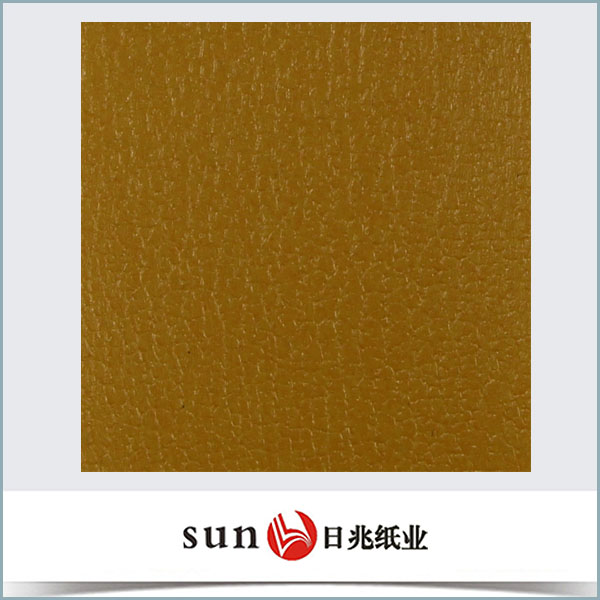raw material of paper bag leatherette pattern, custom paper bag ,famous brand paper bag with various color and 0.8*100m