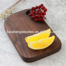 high quality wooden cutting board rack With Good Service