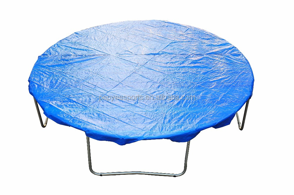 Round Trampoline Accessories Rain Cover