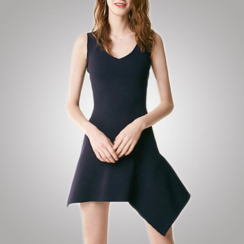Custom new fashion sexy summer dresses for women casual dresses