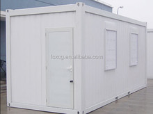 20ft Prefabricated Modular Container Store