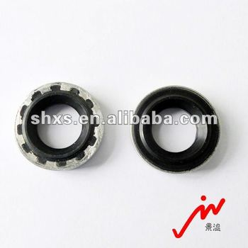 Rubber and Metal Washer for Auto Air Conditioner Compressor