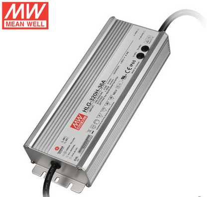 TaiWan MeanWell HLG-320H-36A 360W 36V switching power supply