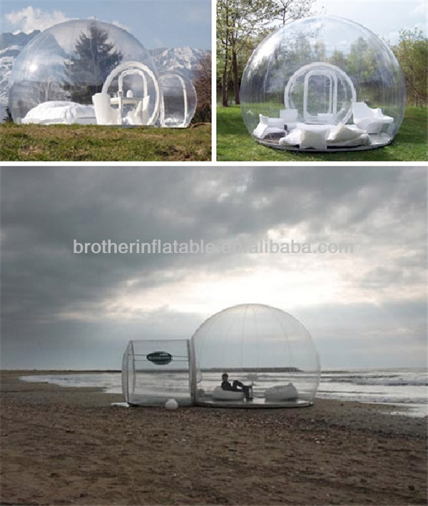 Wholesale air supported tents
