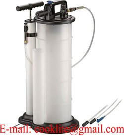 Jerry Can Siphon Pump / Hand Operated Fuel Transfer Pump