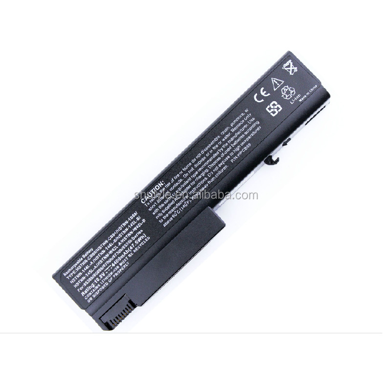 Replacement OEM Laptop Battery Power Supply 10.8V Li-ion Battery For HP COMPAQ Business Notebook 6930p 8440P 6530b 6450b 673