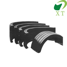 tractor mudguard fender mould