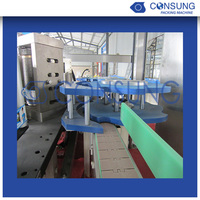 Carbonated drink bottle OPP labeling machine