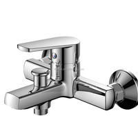 China Suppliers High Quality Bathtub Faucet