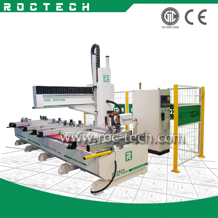 Single Arm For Panel Furniture CNC Router RC1240SA
