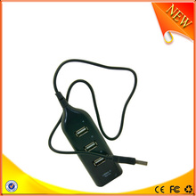 china wholesale and high quality new product 4 port usb 2.0 hub