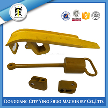 Ductile Iron Railway Casting / Railway Casting Part / Railway Product