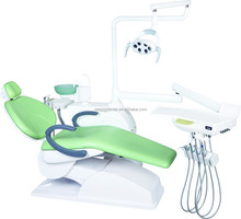 S102 Popular CE Approved Suntem Dental Chair Price List