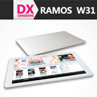 10.1inch Ramos W31 quad core android 4.1 External 3G