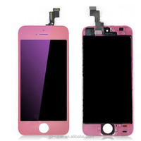 alibaba express electronic lcd for iphone 5s lcd touch screen digitzier